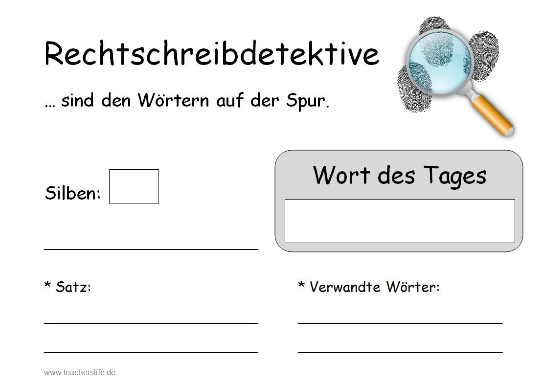 Deutsch – Seite 4 – Teacher\'s Life